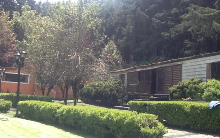 Foto de casa en venta en avenida monte de las cruces x, san lorenzo acopilco, cuajimalpa de morelos, distrito federal, 1756918 No. 08