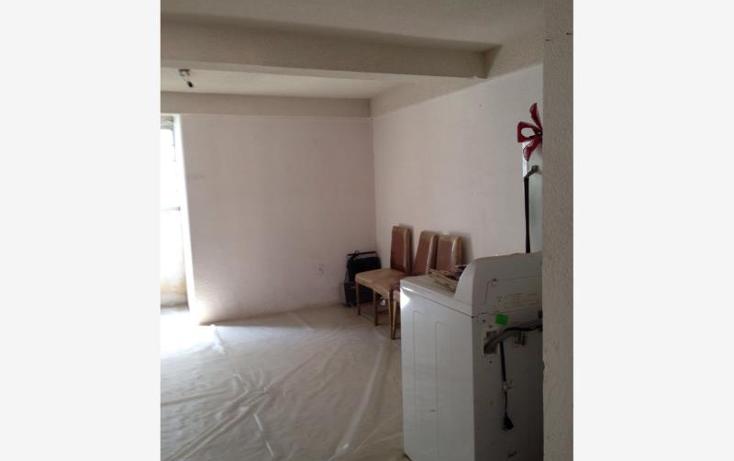 Foto de departamento en venta en  x, san nicol?s tolentino, iztapalapa, distrito federal, 1670640 No. 05