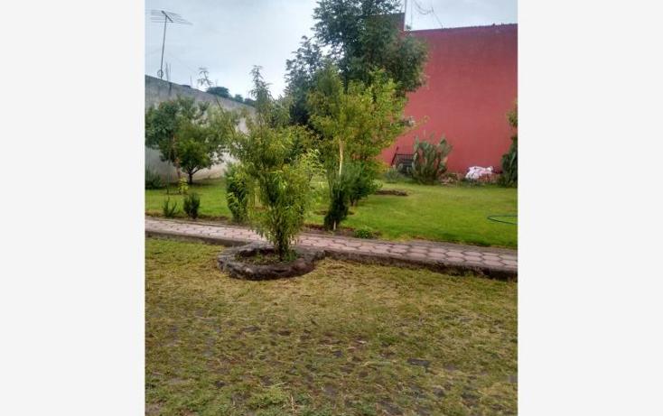 Foto de terreno habitacional en venta en  x, san pedro ahuacatlan, san juan del río, querétaro, 2024102 No. 01