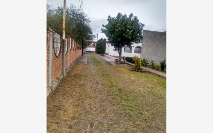 Foto de terreno habitacional en venta en  x, san pedro ahuacatlan, san juan del río, querétaro, 2024102 No. 02