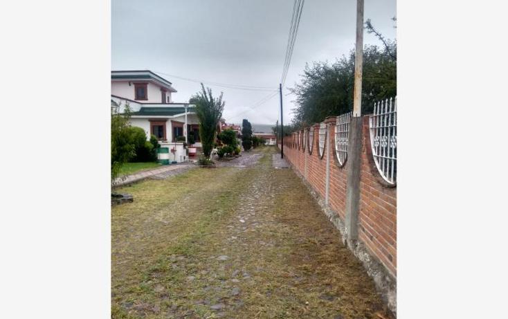 Foto de terreno habitacional en venta en  x, san pedro ahuacatlan, san juan del río, querétaro, 2024102 No. 03