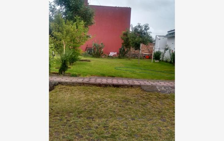 Foto de terreno habitacional en venta en  x, san pedro ahuacatlan, san juan del río, querétaro, 2024102 No. 05