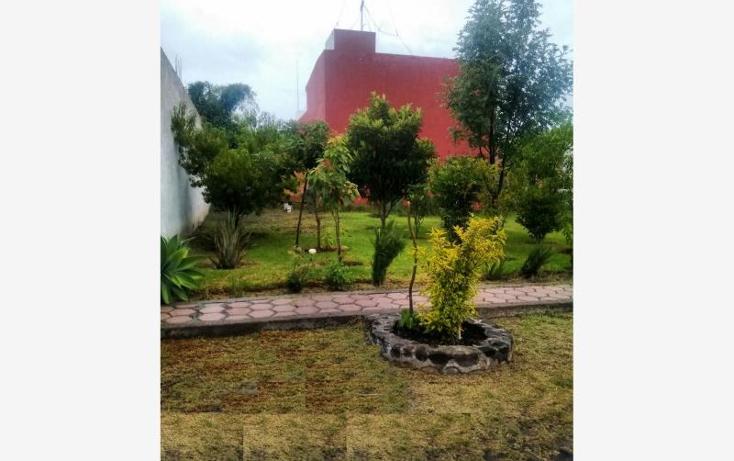 Foto de terreno habitacional en venta en  x, san pedro ahuacatlan, san juan del río, querétaro, 2024102 No. 06