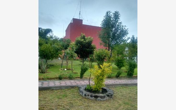 Foto de terreno habitacional en venta en  x, san pedro ahuacatlan, san juan del río, querétaro, 2024102 No. 07