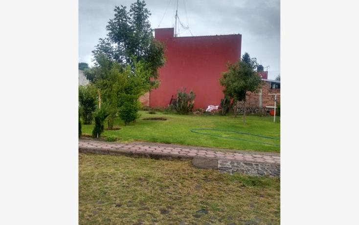 Foto de terreno habitacional en venta en  x, san pedro ahuacatlan, san juan del río, querétaro, 2024102 No. 08