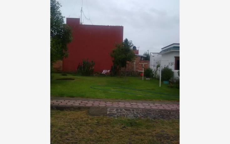 Foto de terreno habitacional en venta en  x, san pedro ahuacatlan, san juan del río, querétaro, 2024102 No. 11