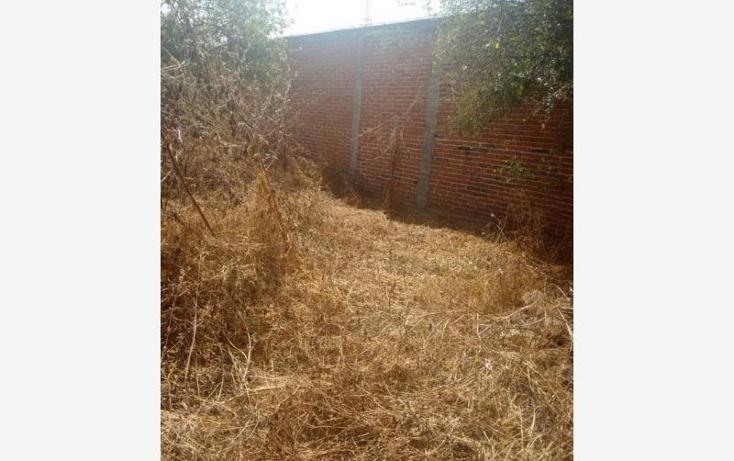 Foto de terreno habitacional en venta en  x, san rafael, san juan del río, querétaro, 1648034 No. 07