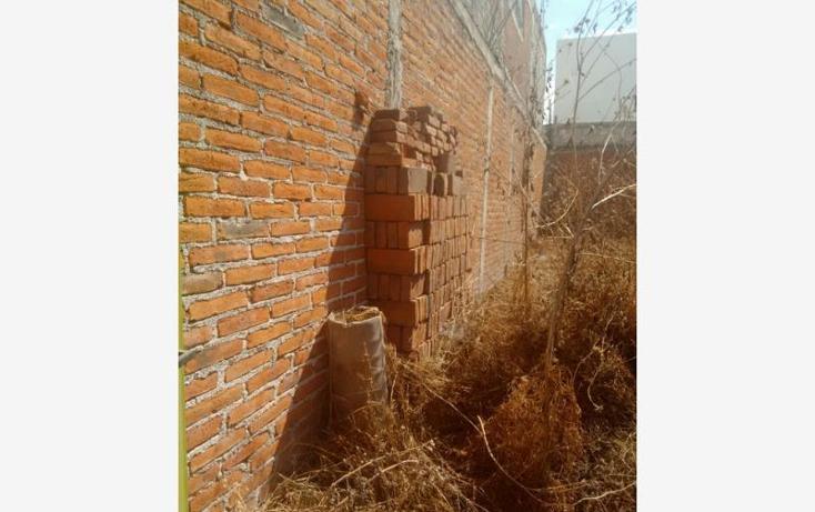 Foto de terreno habitacional en venta en  x, san rafael, san juan del río, querétaro, 1648034 No. 11