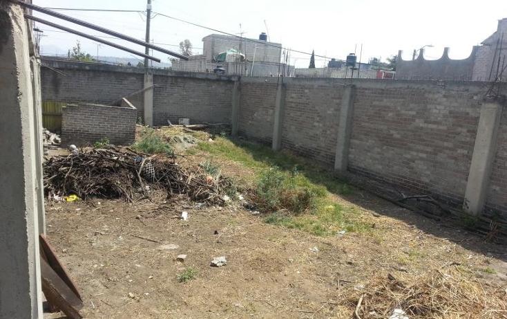 Foto de terreno habitacional en venta en  x, santa cruz, valle de chalco solidaridad, m?xico, 675325 No. 02