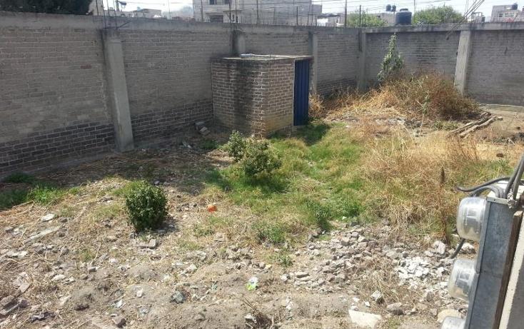 Foto de terreno habitacional en venta en  x, santa cruz, valle de chalco solidaridad, m?xico, 675325 No. 04