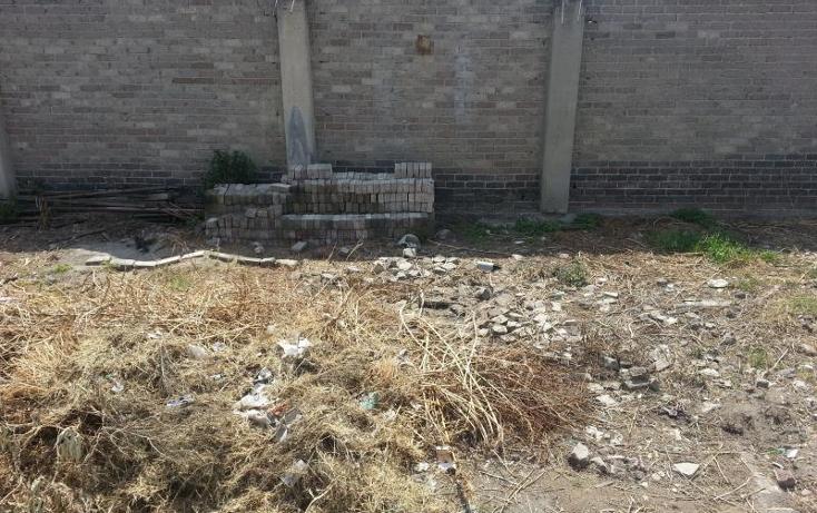 Foto de terreno habitacional en venta en  x, santa cruz, valle de chalco solidaridad, m?xico, 675325 No. 05