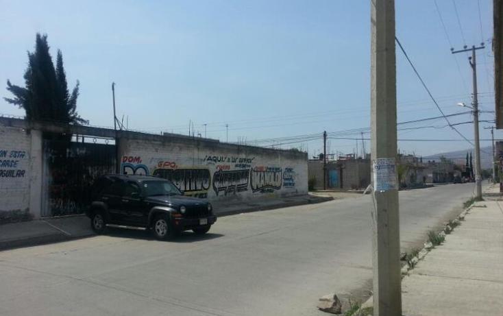 Foto de terreno habitacional en venta en  x, santa cruz, valle de chalco solidaridad, m?xico, 675325 No. 06