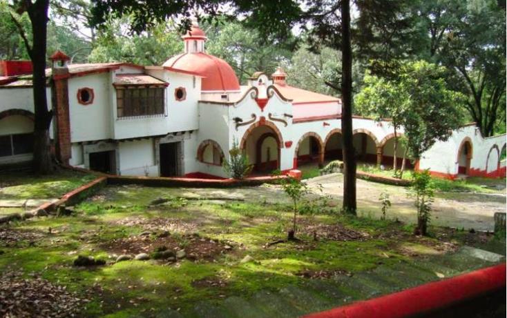 Foto de terreno comercial en venta en  x, santa mar?a ahuacatitl?n, cuernavaca, morelos, 1750676 No. 01
