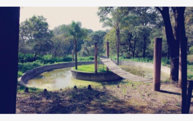 Foto de terreno comercial en venta en  x, santa mar?a ahuacatitl?n, cuernavaca, morelos, 1750676 No. 02