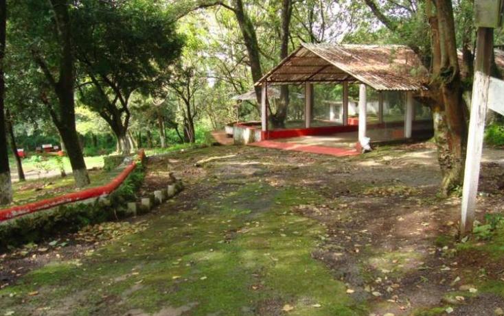 Foto de terreno comercial en venta en  x, santa mar?a ahuacatitl?n, cuernavaca, morelos, 1750676 No. 04