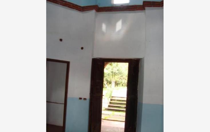 Foto de terreno comercial en venta en  x, santa mar?a ahuacatitl?n, cuernavaca, morelos, 1750676 No. 07