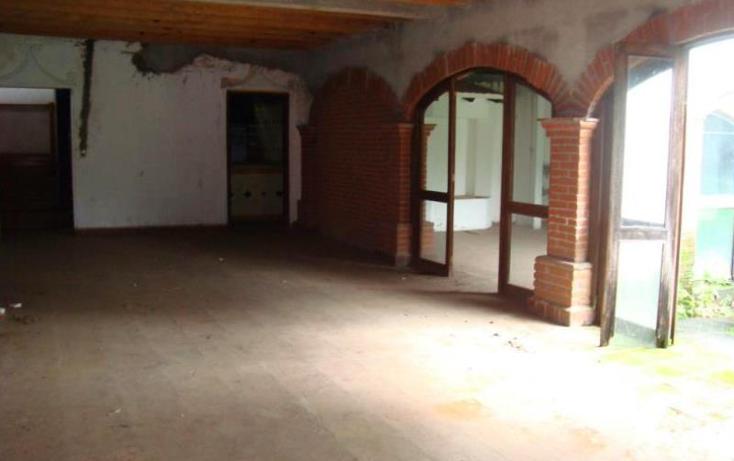 Foto de terreno comercial en venta en  x, santa mar?a ahuacatitl?n, cuernavaca, morelos, 1750676 No. 08