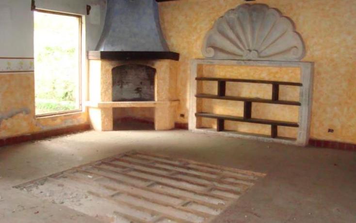 Foto de terreno comercial en venta en  x, santa mar?a ahuacatitl?n, cuernavaca, morelos, 1750676 No. 09