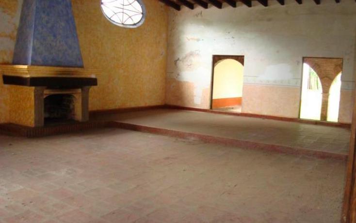 Foto de terreno comercial en venta en  x, santa mar?a ahuacatitl?n, cuernavaca, morelos, 1750676 No. 11