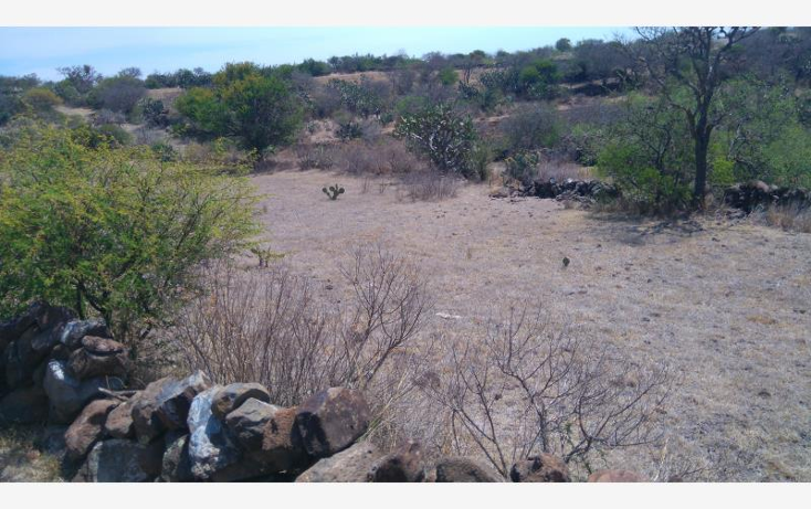 Foto de terreno comercial en venta en  x, santa rita, san juan del r?o, quer?taro, 1764716 No. 02