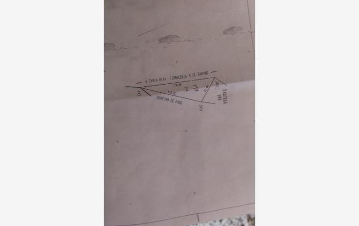 Foto de terreno comercial en venta en  x, santa rita, san juan del r?o, quer?taro, 1764716 No. 03