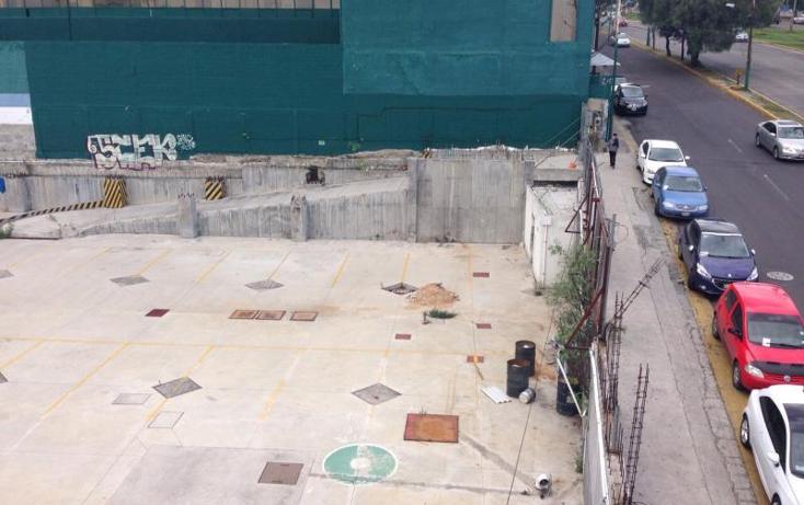 Foto de terreno comercial en renta en avenida lomas verdes x, santiago occipaco, naucalpan de juárez, méxico, 2700270 No. 07