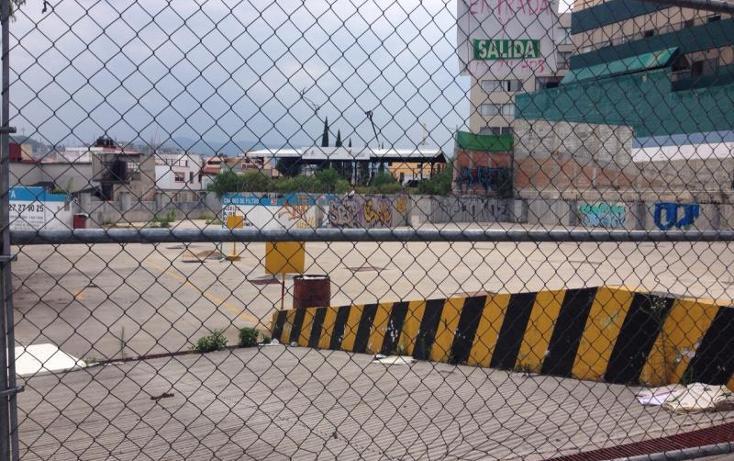 Foto de terreno comercial en renta en avenida lomas verdes x, santiago occipaco, naucalpan de juárez, méxico, 2700270 No. 09