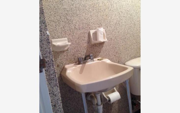 Foto de departamento en venta en  x, santiago, tl?huac, distrito federal, 1668422 No. 01