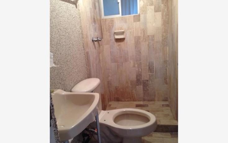 Foto de departamento en venta en  x, santiago, tl?huac, distrito federal, 1668422 No. 02