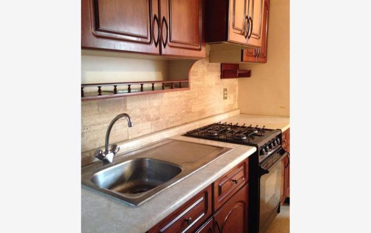 Foto de departamento en venta en  x, santiago, tl?huac, distrito federal, 1668422 No. 04