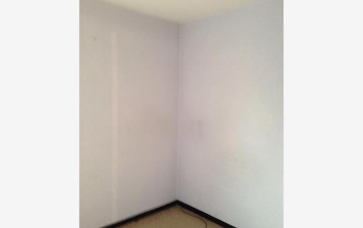 Foto de departamento en venta en  x, santiago, tl?huac, distrito federal, 1668422 No. 08