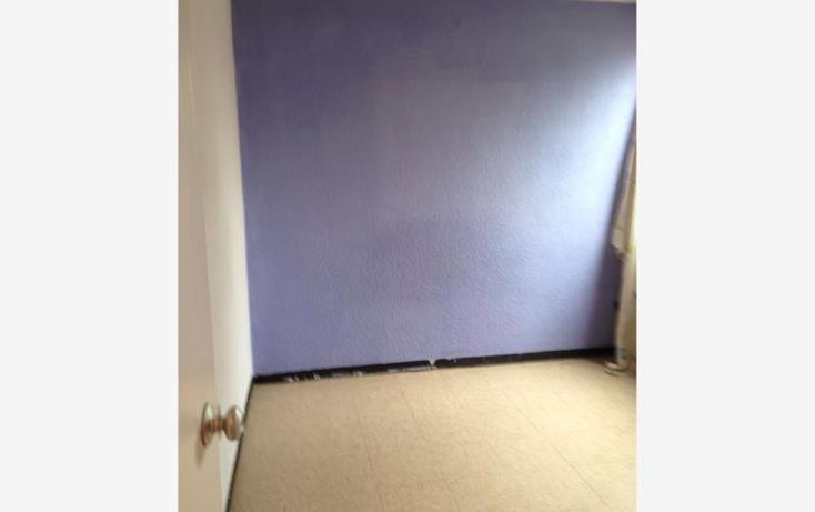 Foto de departamento en venta en  x, santiago, tl?huac, distrito federal, 1668422 No. 09