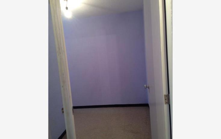 Foto de departamento en venta en  x, santiago, tl?huac, distrito federal, 1668422 No. 12