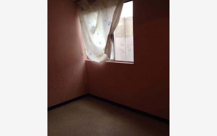 Foto de departamento en venta en  x, santiago, tl?huac, distrito federal, 1668422 No. 13