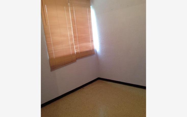 Foto de departamento en venta en  x, santiago, tl?huac, distrito federal, 1668422 No. 14