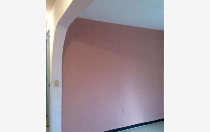 Foto de departamento en venta en  x, santiago, tl?huac, distrito federal, 1668422 No. 15