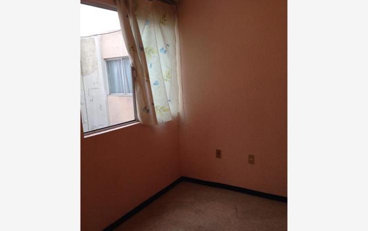 Foto de departamento en venta en  x, santiago, tl?huac, distrito federal, 1668422 No. 16