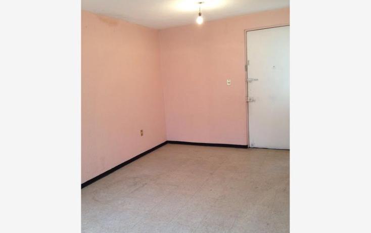 Foto de departamento en venta en  x, santiago, tl?huac, distrito federal, 1668422 No. 17
