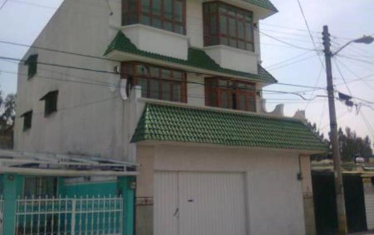 Foto de casa en venta en  x, sección las villas (unidad coacalco), coacalco de berriozábal, méxico, 725139 No. 02