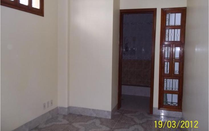 Foto de casa en venta en  x, sección las villas (unidad coacalco), coacalco de berriozábal, méxico, 725139 No. 04