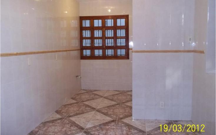 Foto de casa en venta en  x, sección las villas (unidad coacalco), coacalco de berriozábal, méxico, 725139 No. 05