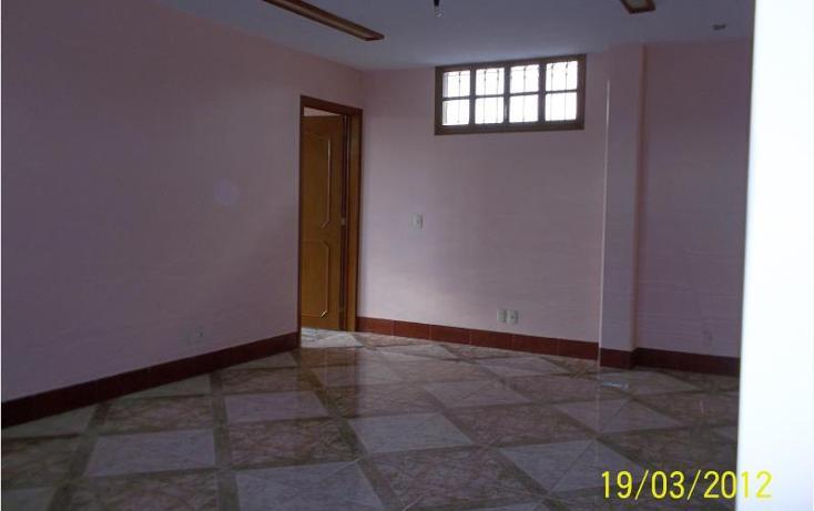 Foto de casa en venta en  x, sección las villas (unidad coacalco), coacalco de berriozábal, méxico, 725139 No. 06
