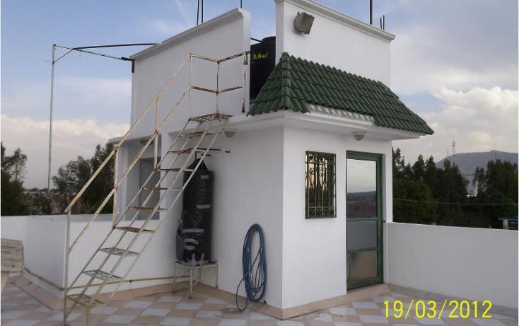 Foto de casa en venta en  x, sección las villas (unidad coacalco), coacalco de berriozábal, méxico, 725139 No. 09