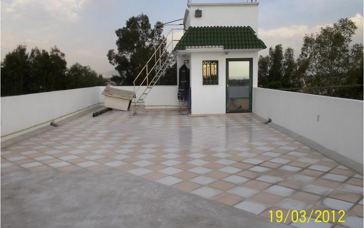 Foto de casa en venta en  x, sección las villas (unidad coacalco), coacalco de berriozábal, méxico, 725139 No. 11