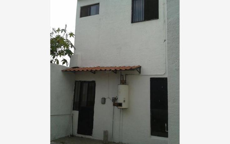 Foto de casa en renta en  x, sumiya, jiutepec, morelos, 1307447 No. 02