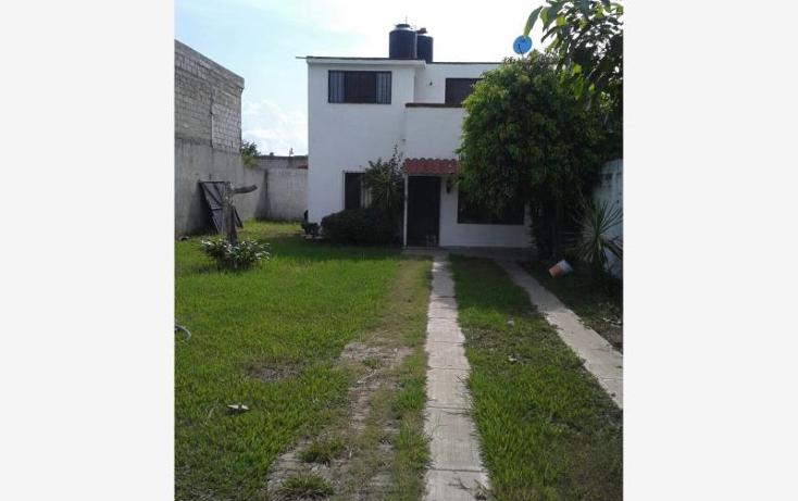 Foto de casa en renta en  x, sumiya, jiutepec, morelos, 1307447 No. 04