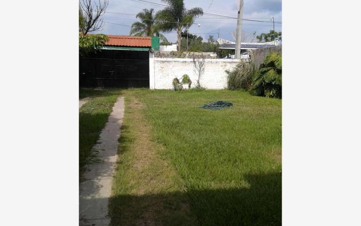 Foto de casa en renta en  x, sumiya, jiutepec, morelos, 1307447 No. 07