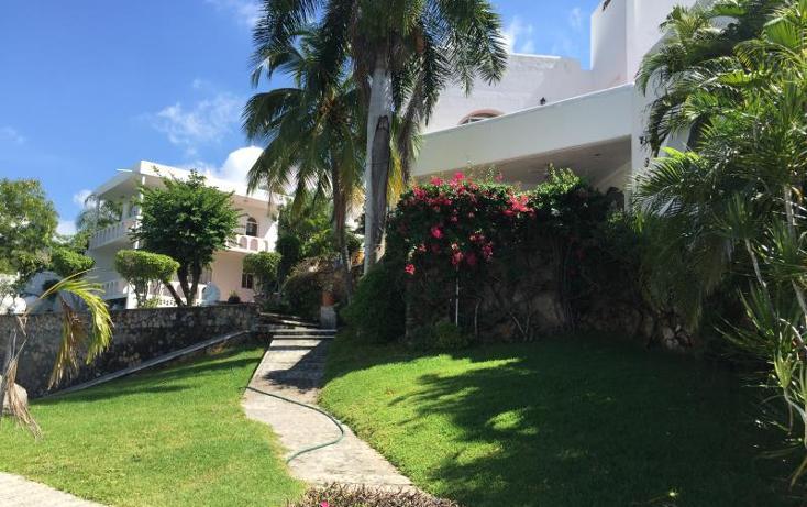 Foto de casa en venta en  x, tequesquitengo, jojutla, morelos, 1469483 No. 01