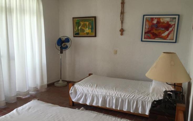 Foto de casa en venta en  x, tequesquitengo, jojutla, morelos, 1469483 No. 08