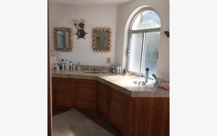 Foto de casa en venta en  x, tequesquitengo, jojutla, morelos, 1469483 No. 21